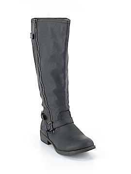 Brash Boots Size 7