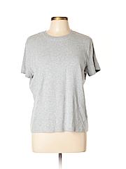 Cherokee Women Short Sleeve T-Shirt Size XL