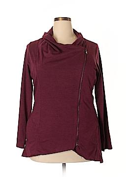 Sweet Rain Cardigan Size 1X (Plus)