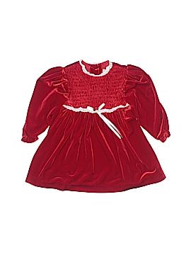 Kahn Lucas Special Occasion Dress Size 24 mo