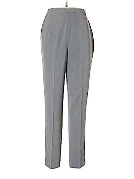 Jacqueline Ferrar Dress Pants Size 10