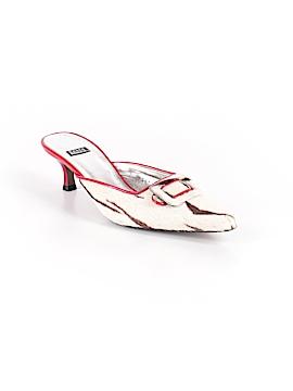 Costa Blanca Mule/Clog Size 8
