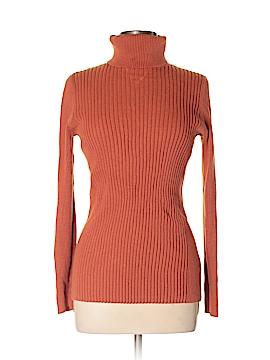 Ruff Hewn Turtleneck Sweater Size XL