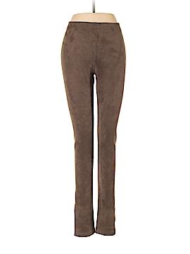 BCBGMAXAZRIA Velour Pants Size S
