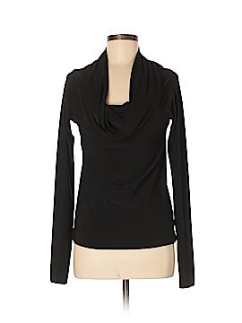 Norma Kamali for Walmart Long Sleeve Top Size M