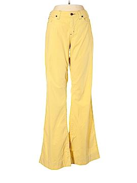 Pure color Khakis 30 Waist