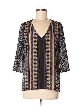 Alya 3/4 Sleeve Blouse Size M