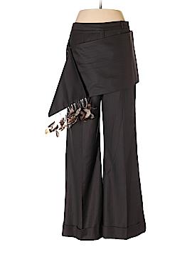 Marlowe Wool Pants Size 42 (EU)