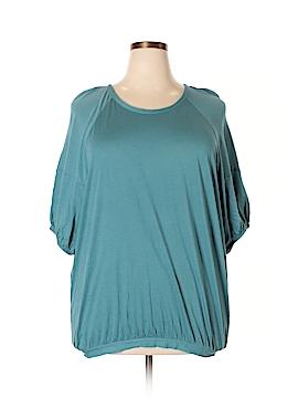 Tsesay Short Sleeve Top Size L