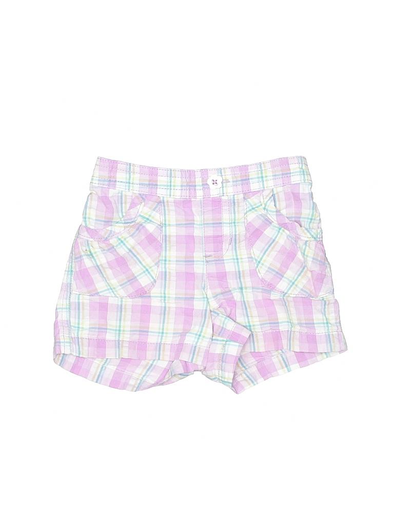 Jumping Beans Girls Shorts Size 18 mo