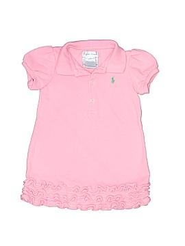Polo by Ralph Lauren Dress Size 9 mo