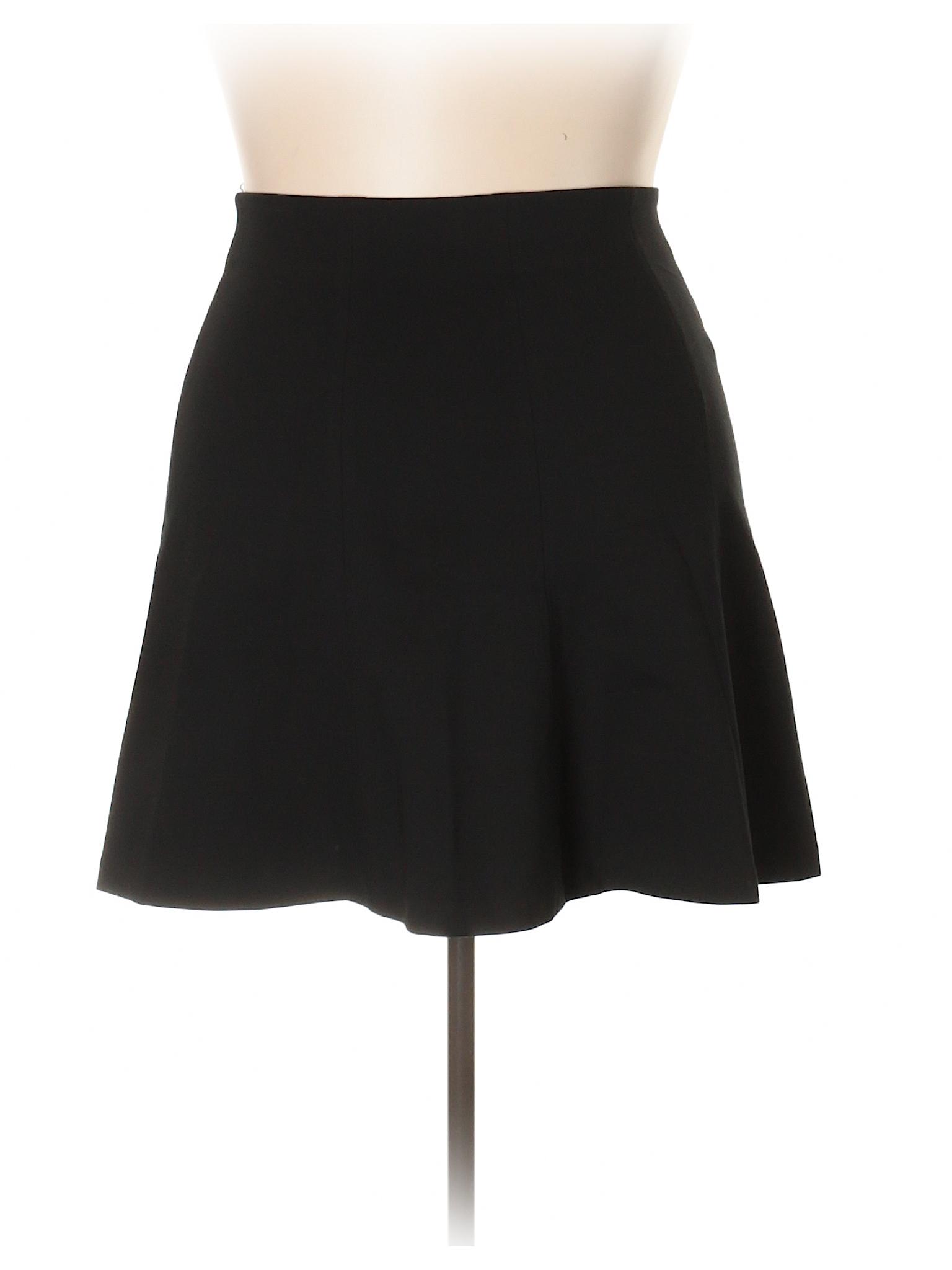 Boutique Ann leisure LOFT Casual Taylor Skirt 44qAxwPrz