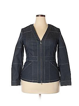 Doncaster Denim Jacket Size 14