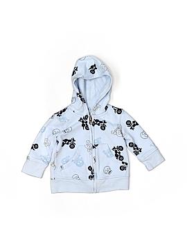 Koala Baby Zip Up Hoodie Size 3 mo