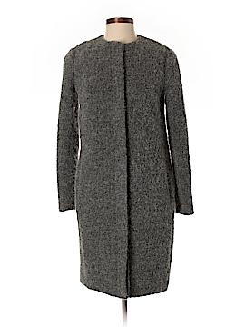Saks Fifth Avenue Wool Coat Size 0