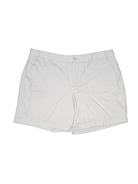 American Living Khaki Shorts Size 14