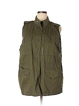 Eloquii Vest Size 20 (Plus)