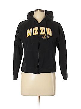Antigua Zip Up Hoodie Size L