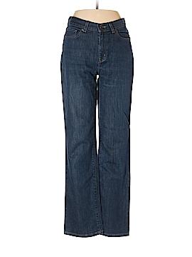 L.L.Bean Factory Store Jeans Size 6