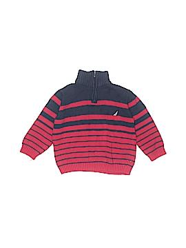 Nautica Pullover Sweater Size 2