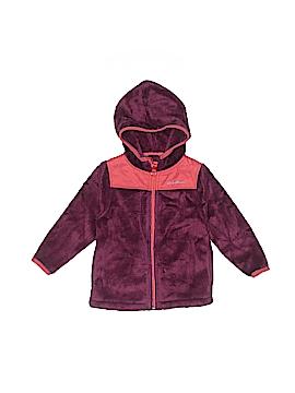 Eddie Bauer Fleece Jacket Size 12-18 mo