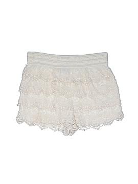 Justify Dressy Shorts Size M