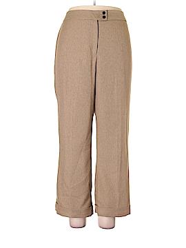 Blacker by Stanley Blacker Casual Pants Size 16