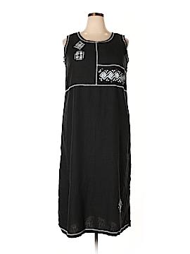 Erin London Casual Dress Size 1X (Plus)