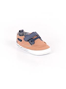 Carter's Booties Size 3-6 mo