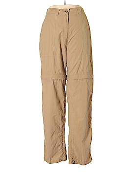 ExOfficio Casual Pants Size Lg(14-16)