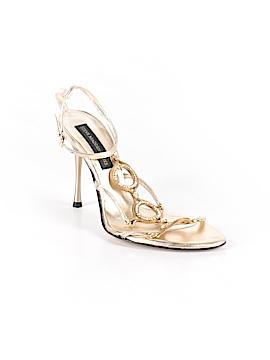 Steve Madden Luxe Heels Size 8