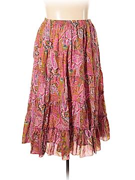 Bobbie Brooks Casual Skirt Size 1X (Plus)