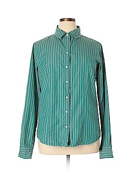 Austin Clothing Co. Long Sleeve Button-Down Shirt Size XL