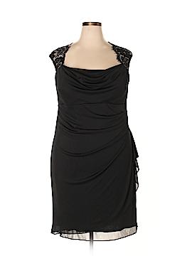 DressBarn Cocktail Dress Size 18 (Plus)