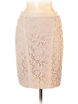 Ann Taylor Casual Skirt Size 4
