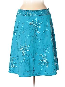 Basil and Maude Formal Skirt Size 6
