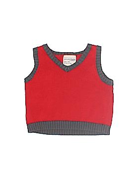Genuine Baby From Osh Kosh Sweater Vest Size 3 mo