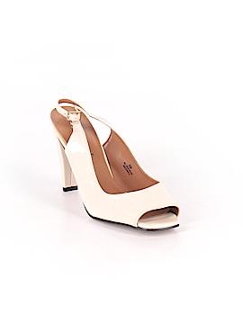Pierre Dumas Heels Size 6
