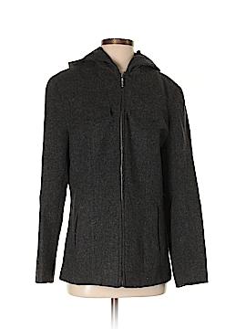 Braetan Wool Coat Size M