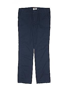 OshKosh B'gosh Khakis Size 6