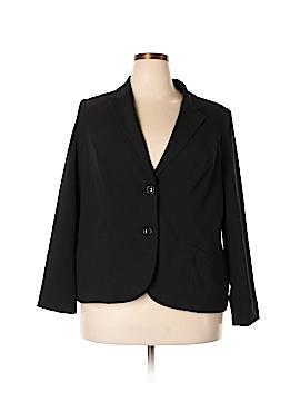 212 Collection Blazer Size 18W (Plus)