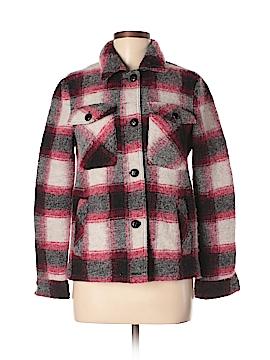 XXI Wool Coat Size S