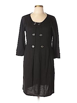 Tahari by ASL Casual Dress Size L (Petite)