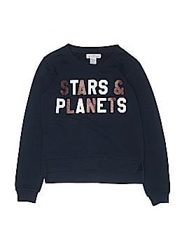 H&M L.O.G.G. Sweatshirt Size 12
