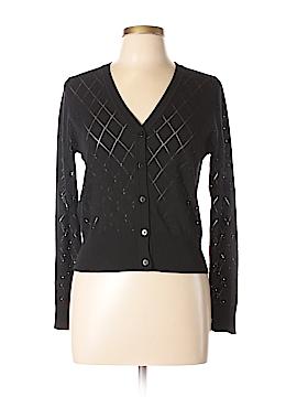 Gorman Silk Cardigan Size 12