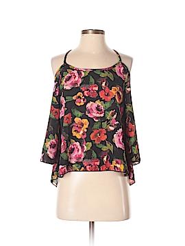 Nabee 3/4 Sleeve Blouse Size S