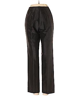 Alfani Silk Pants Size 4 (Petite)