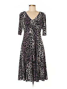Metrostyle Casual Dress Size M