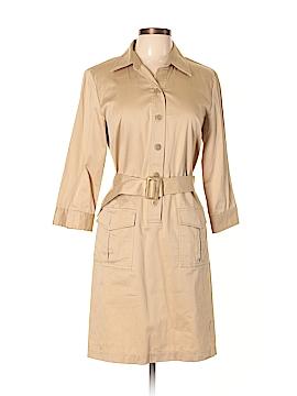 J. McLaughlin Trenchcoat Size 10