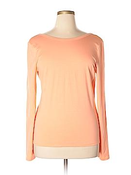 Victoria's Secret Long Sleeve T-Shirt Size XL